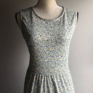 H&M , FLORAL TUNIC TOP, NWOT…